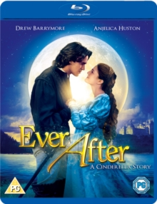 Ever After: A Cinderella Story, Blu-ray