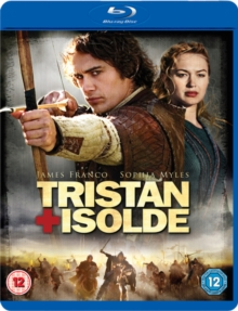 Tristan and Isolde, Blu-ray  BluRay