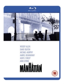 Manhattan, Blu-ray