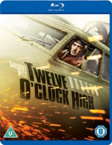 Twelve O'clock High, Blu-ray