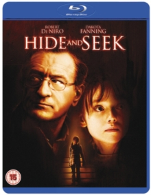 Hide and Seek, Blu-ray