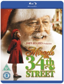 Miracle On 34th Street, Blu-ray
