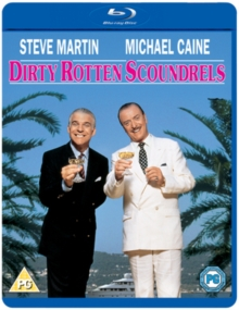 Dirty Rotten Scoundrels, Blu-ray