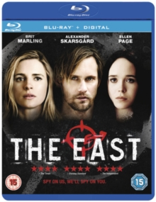 The East, Blu-ray