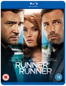 Runner Runner, Blu-ray  BluRay