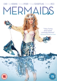 Mermaids, DVD  DVD