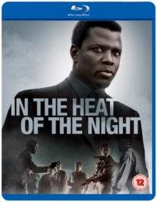 In the Heat of the Night, Blu-ray