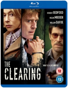 The Clearing, Blu-ray