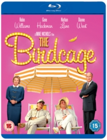 The Birdcage, Blu-ray