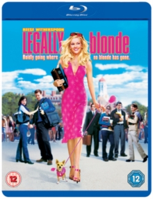 Legally Blonde, Blu-ray