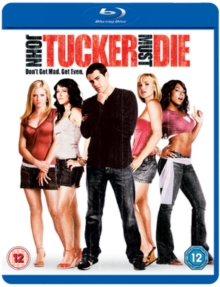 John Tucker Must Die, Blu-ray