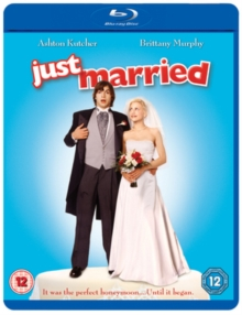 Just Married, Blu-ray
