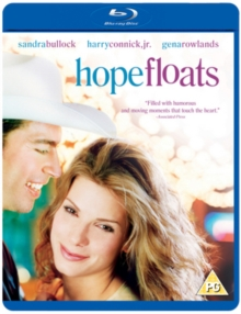 Hope Floats, Blu-ray