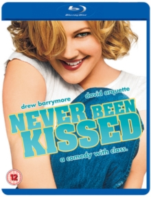 Never Been Kissed, Blu-ray