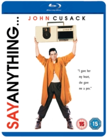 Say Anything..., Blu-ray