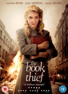 The Book Thief, DVD
