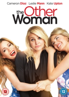 The Other Woman, DVD
