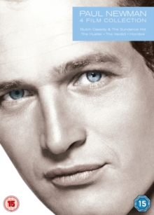 Paul Newman Collection, DVD
