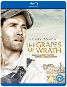 The Grapes of Wrath, Blu-ray