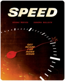 Speed, Blu-ray  BluRay