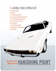 Vanishing Point, Blu-ray