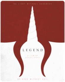 Legend, Blu-ray