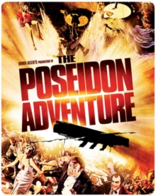 The Poseidon Adventure, Blu-ray
