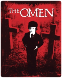 The Omen, Blu-ray
