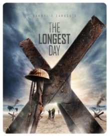 The Longest Day, Blu-ray