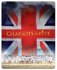 Chariots of Fire, Blu-ray  BluRay