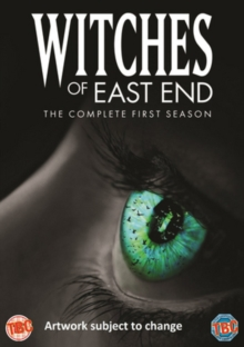 Witches of East End: Season 1, DVD