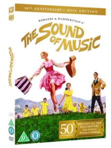 The Sound of Music, DVD