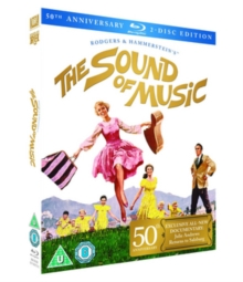 The Sound of Music, Blu-ray