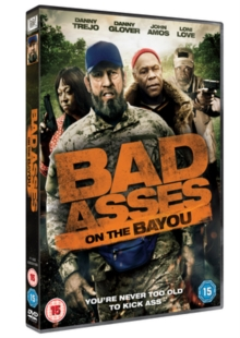 Bad Ass 3 - Bad Asses On the Bayou, DVD