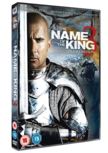 In the Name of the King 3 - The Last Job, DVD