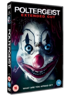 Poltergeist: Extended Cut, DVD