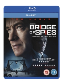 Bridge of Spies, Blu-ray