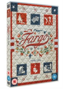 Fargo: Year 2, DVD