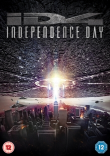 Independence Day, DVD DVD