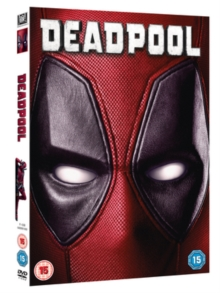 Deadpool, DVD