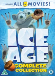Ice Age: Complete Collection