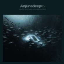 Anjunadeep05: Mixed By Jody Wisternoff and James Grant, CD / Album Cd