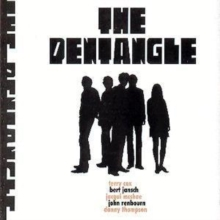 The Pentangle, CD / Album Cd