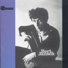 Bert Jansch, CD / Album
