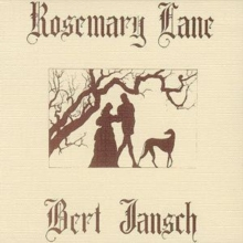 Rosemary Lane, CD / Album