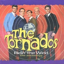 Ridin' the Wind - The Anthology, CD / Album