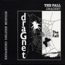 Dragnet, CD / Album