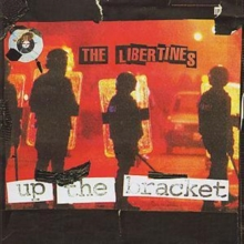 Up the Bracket, CD / Album
