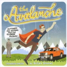 Avalanche, CD / Album Cd