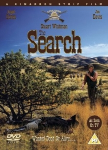 Cimarron Strip: The Search, DVD
